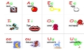 Pronunciation of English sounds - online game